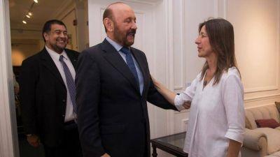 El plan de Sabina Frederic para unificar la política de seguridad nacional con las provincias