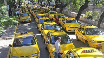 Luego de parar en navidad, los taxistas cordobeses confirman que no brindarán servicio en año nuevo