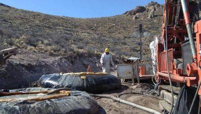 La CTA Río Negro en estado de alerta por la autorización del uso de agua subterránea en busca de oro
