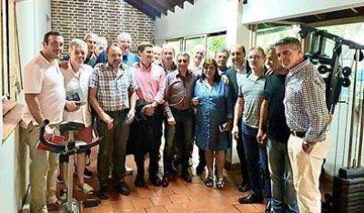 La UTTA llevó sus ideas a la ministra de Gobierno bonaerense Teresa García
