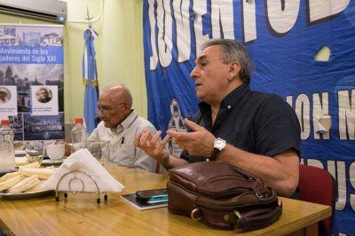 Ante la difícil situación del Puerto de Buenos Aires la FeMPINRA pidió una reunión con el Ministro Meoni