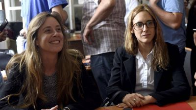 Kicillof no renovará los contrato a los ñoquis de Vidal