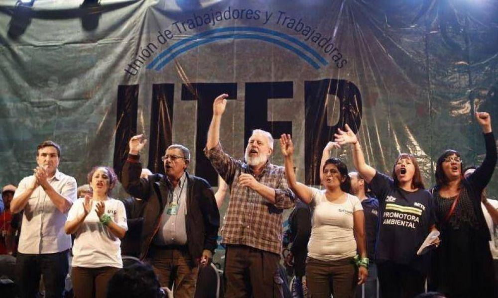 Los movimientos sociales cobraron mejor que la CGT: están en cinco ministerios
