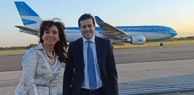 Cristina Kirchner busca colonizar con incondicionales el Consejo de la Magistratura
