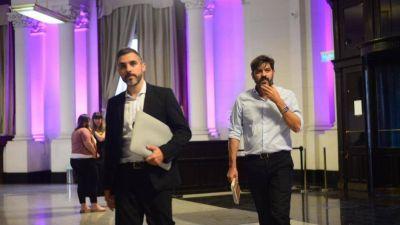Primera tensión en el gabinete de Kicillof por la repercusión del aumento de impuestos