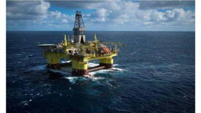 La producción de petróleo de Brasil superó en noviembre los 3 millones de barriles diarios