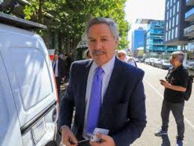 La embajada argentina en China, una ¿interna? en el Frente de Todos