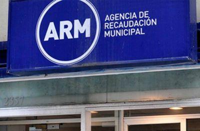 Entró en funcionamiento la nueva sede de la ARM