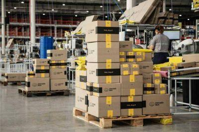 MercadoLibre incorporará 1.300 empleados en el país y otros 1.600 en el resto de la región durante el próximo año