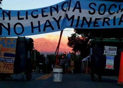 Mendoza, la grieta por donde se pierde el agua