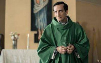 Municipalidad de Escobar recibe agradecimiento de Netflix por su colaboración en el film Los dos Papas