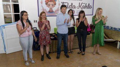 San Isidro: nuevo espacio de primera infancia en Boulogne
