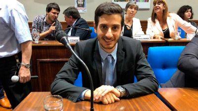 Avellaneda: Gallucci aseguró que serán