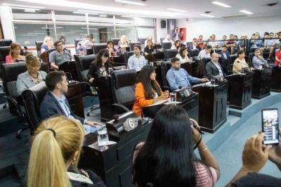 Aprobaron el presupuesto municipal 2020 en Quilmes
