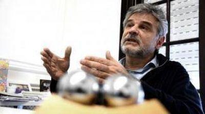 Oficializan las designaciones de Filmus, Guillermo Oliveri y Marco Lavagna
