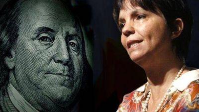 Marcó del Pont, la estratega del cepo al dólar: por qué le pide a Alberto mantener restricciones a largo plazo