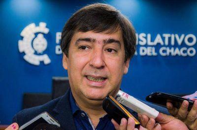 Martínez apuntó como prioritario