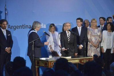 Julio Vitobello: los secretos del hombre que le maneja la agenda al Presidente