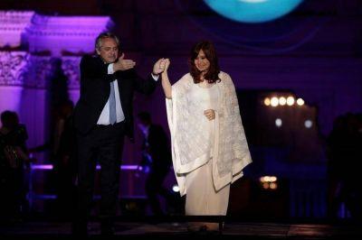 """Del """"doble comando"""" al albertismo: la tarea diaria del Presidente para evitar la sombra de Cristina Kirchner"""