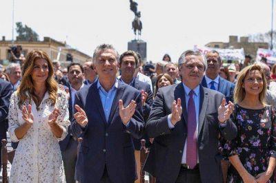 Alberto Fernández apura la reforma judicial para quitarle poder a Comodoro Py