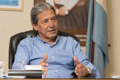 """Pedro Milla: """"Es una irresponsabilidad absoluta de la oposición dejar sin instrumentos fiscales a Kicillof"""""""