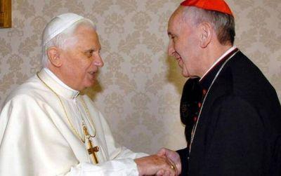 Los dos Papas: el día que Fernando Meirelles absolvió a Jorge Bergoglio