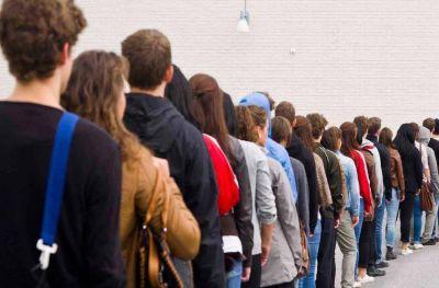 Desempleo: la problemática que afectó a más de 100 mil marplatenses este año
