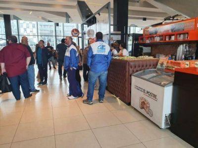 Califican como insostenible la situación por no cobrar los sueldos en Alfajores Balcarce