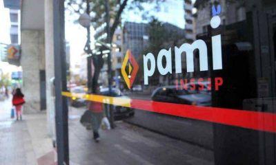 Nuevas autoridades para el PAMI local