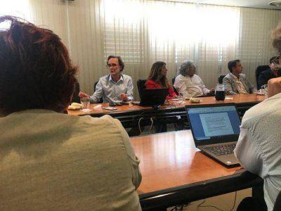 Provincia busca captar más contribuyentes con apoyo de la Municipalidad y Afip