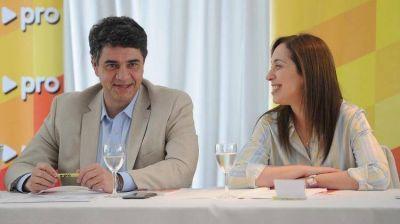 En el medio de la tensión por la ley impositiva, se reconfigura el liderazgo de Juntos por el Cambio en Buenos Aires