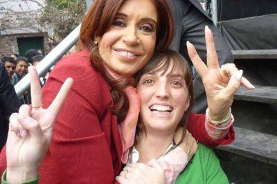 María Luz Alonso: la