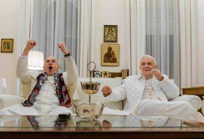 Bergoglio, Ratzinger, el Vatiliks y todas las