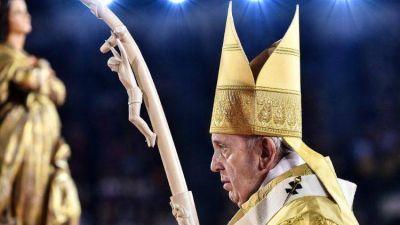 El 2019 del Papa Francisco: la certeza de la fe y la lucha contra las idolatrías