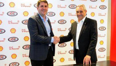 Shell será el nuevo sponsor oficial del Turismo Carretera