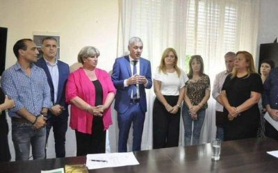 El ajuste de la política llegó a nuevos distritos de la provincia de Buenos Aires