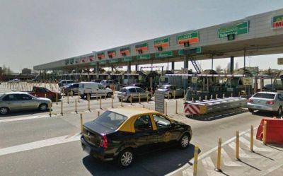 La Provincia congelará los precios de los peajes de las rutas a la Costa Atlántica