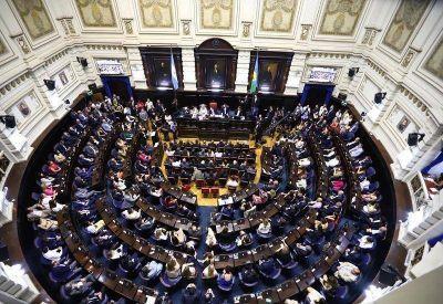Con dardos al macrismo, el bloque de Monzó y Posse llamó a aprobar la Ley Impositiva