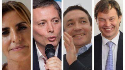 Intendentes peronistas celebraron el congelamiento del precio de la nafta