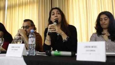 La marplatense Daniela Castro estará a cargo de las políticas de género y diversidad de la provincia