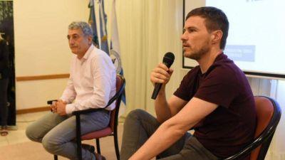 Costa encabezó un encuentro de turismo y cultura
