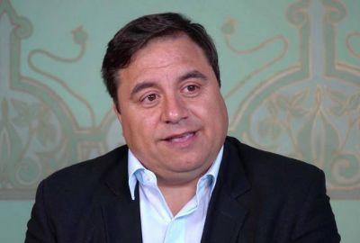 Duras acusaciones de Manino Iriart al titular del Consorcio Portuario Regional Mar del Plata