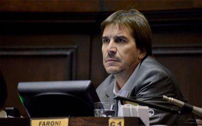 Javier Faroni fue designado como nuevo director de Aerolíneas Argentinas: «Es un enorme desafío»
