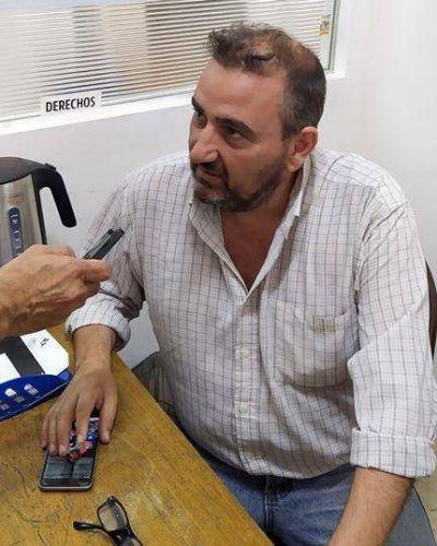 El vicepresidente de la UCR Mar del Plata no coincide con la decisión de