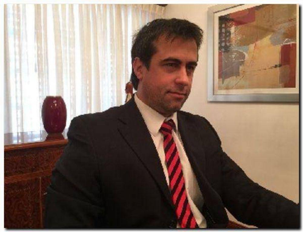Francisco Medina denunció maniobras fraudulentas en las últimas elecciones de la UPC