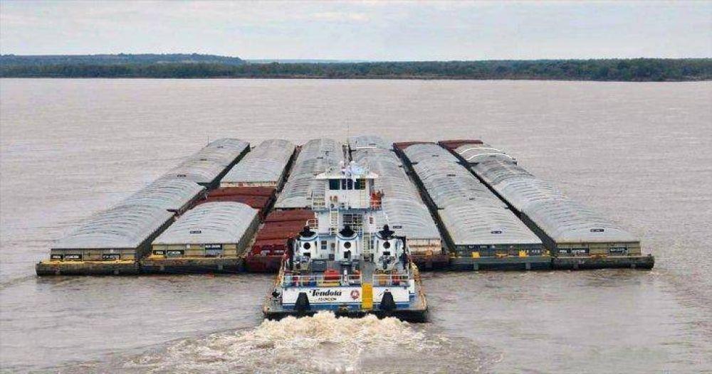 Puerto Buenos Aires e Hidrovía: el jueves se conocen autoridades
