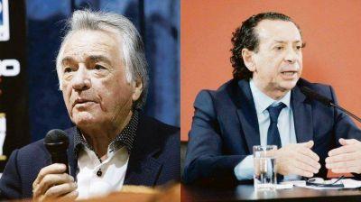 Cae otra intervención sindical de la era Macri
