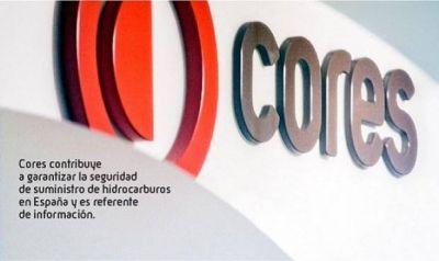 Aprobadas nuevas cuotas de la Corporación de Reservas Estratégicas de Productos Petrolíferos correspondientes al ejercicio 2020