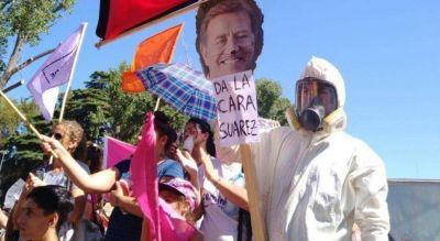 Mendoza derogó la ley que habilitaba el uso de químicos en la minería