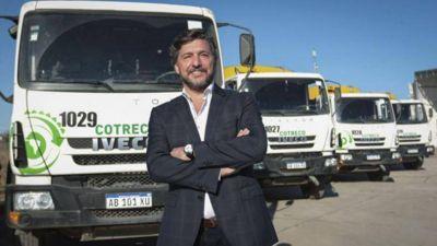 """El titular de Cotreco, en exclusiva con El Doce: """"La imputación es una barbaridad"""""""